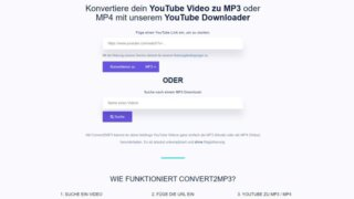 Convert2mp3 Tv