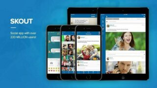 How to change your age on skout