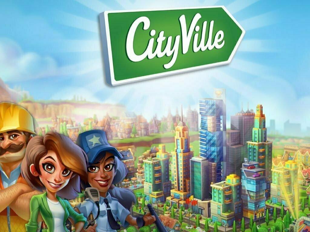 Cityville Alternative