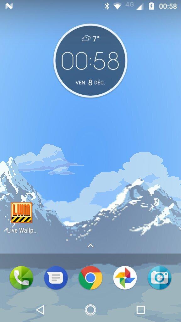 11 Live Wallpaper Maker Alternatives & Similar Apps - Top ...