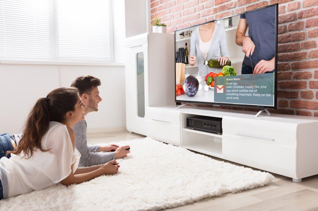 Fire Tv Alternative