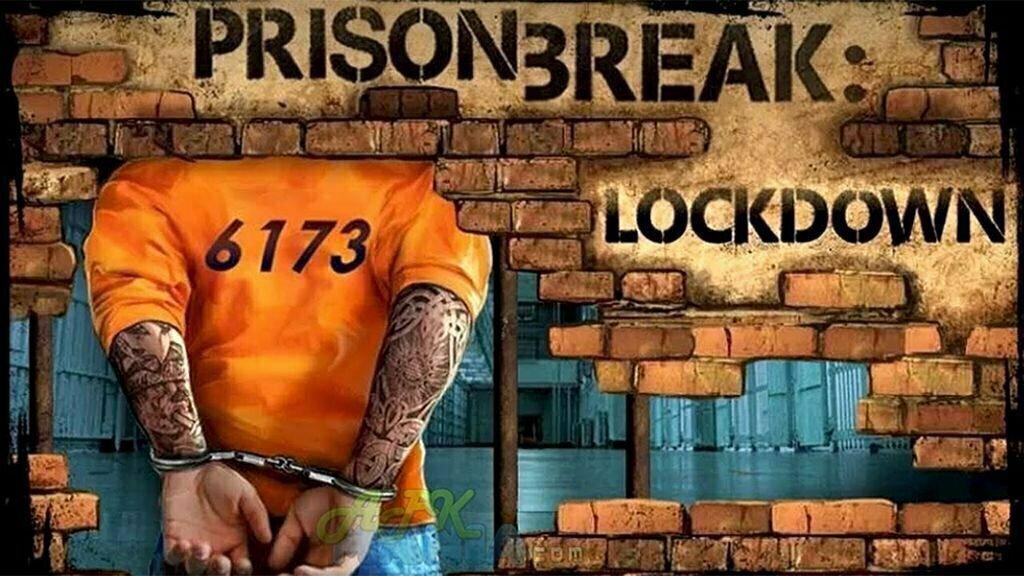 Prison Break Alternative